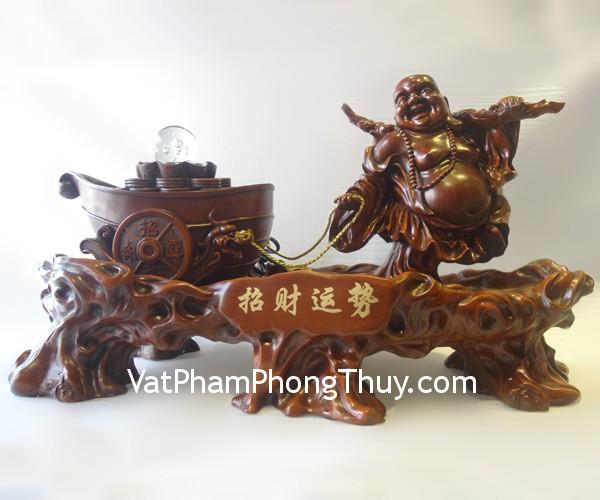 Tuong Phong Thuy Tượng Phật di Lặc Kéo Phong